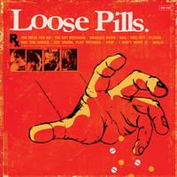 LOOSE PILLS - RX plus SINGLES 1978-1986 (Aussie Power Pop) CD