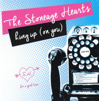 STONEAGE HEARTS -HUNG UP ON YOU (Great 60's inspired garage powerpop with Dom Mariani of DM3 and Datura4 )CD