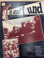 LOST AND FOUND  NO 3-History of Midwest rock-BOOKS & MAGS