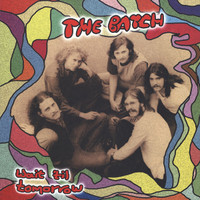 BATCH - WAIT 'TIL TOMORROW ( 60s /70's midwest acid psych raritity w insert) 180 gram LP