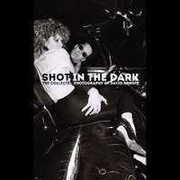 SHOT IN THE DARK  - Collected Photography of David Arnoff -  BOOKS & MAGS