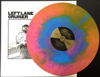LEFT LANE CRUISER - Claw Machine Wizard -STARBURST 180 GRAM LP