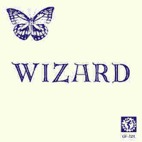 WIZARD- The Original Wizard (rare heavy rock 1971) CD