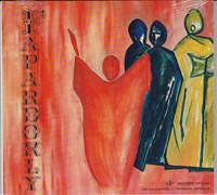 FAPARDOKLY  - ST (60s pop, jangly folk-rock, psych)  CD