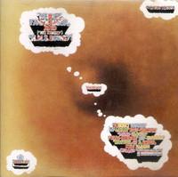 HMS BOUNTY - THINGS (60s Flower power psych) CD