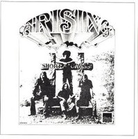 SHORT CROSS - Arising  (1972  Zeppelin, Black Sabbath, Grand Funk Railroad style)CD
