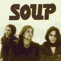 SOUP - Featuring the Private Property of Digil (1967-1970 Byrds, Kinks, Beatles style)CD
