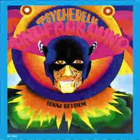 BOJAK RETSIEM  -1967 PSYCHEDELIC UNDERGROUND-  CD