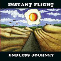 INSTANT FLIGHT- ENDLESS JOURNEY (psych pop rock) CD