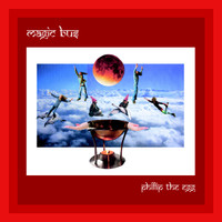 MAGIC BUS  -PHILLIP THE EGG (sunny psych)CD
