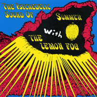 LEMON FOG-  Summer With ( 60s  spacey psych)
