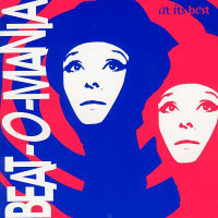 BEAT O MANIA- AT ITS BEST ( 60s style ) COMP CD