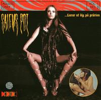 SALEM'S POT - LURAR UT DIG (STONER PSYCH)CD