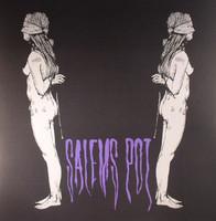 SALEM'S POT -WATCH ME KILL YOU (STONER PSYCH-(It's Psychedelic Baby favorite)  )LP
