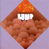 BUMP- ST (70s guitar psych monster)CD