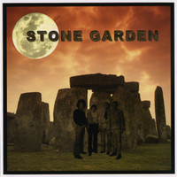 STONE GARDEN -ST (US. 60s HEAVY PSYCH) CD