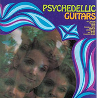 PSYCHEDELIC GUITARS/ MIND EXPANDERS- WHAT'S HAPPENING(1968)  COMP CD