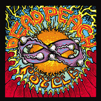 DEADPEACH- PSYCLE (STONER ROCK 60S/70S STYLE) CD