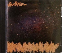 AVE ROCK- ST (70s Argentine space psych)CD