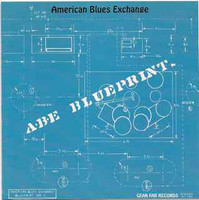 AMERICAN BLUES EXCHANGE  -Blueprints (1969)CD