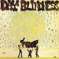 DAY BLINDNESS- ST (1969 San Francisco psych) CD