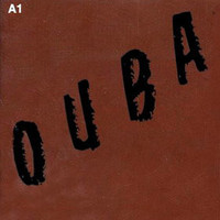 OUBA  - Freak Out Total (rare 1968 psych) CD