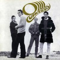 QUARTETO 1111- Singles and EPs (POP PSYCH 1967) CD
