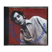 ROCH, ERNAN- La Onda Pesada (70s west coast style psych) CD