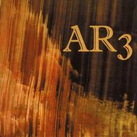 REICHEL & MACHINES, ACHIM - AR 3 (70s Legendary underground freakout)  CD