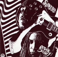 SUN DIAL- Return Journey (PSYCH) CD