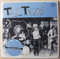 TOM THUMB  -ESSENTIAL RECORDINGS 1966-1970 ground breaking prog -  LP