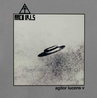 ARCO IRIS  - Agitor Lucens V (70s Argentine  rock )CD
