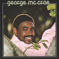 MCCRAE, GEORGE - ST (1975 R&B) ONE ONLY! CD