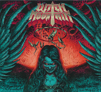 WITCH MOUNTAIN(USA) MOBILE OF ANGELS (heavy blues psych) CD