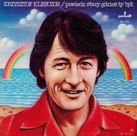 KLENCZON, KRZYSZTOF  -POWIEDZ STARY (1978 Polish hard Rock )SALE! DVD & CD