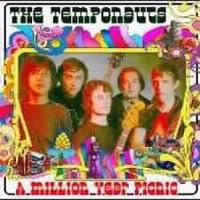 TEMPONAUTS  - A Million Year Picnic  (Byrds style psych pop)CD