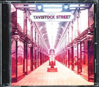 GREEN CIRCLES  - TAVISTOCK STREET (PEBBLES STYLE  60s Psych/mod/pop)CD