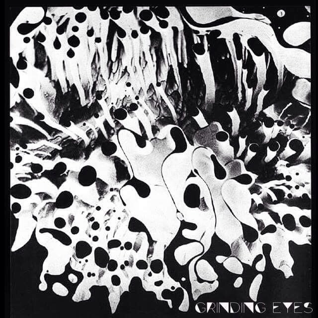 GRINDING EYES -ST-(60s acid- flashback psych) CD