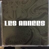 LES ANNEES   ST (AUSSIE POP PSYCH)  CD