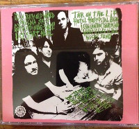 McCann,James & the New Vindictives  -Gotta Lotta Move Boom(PISTOLS MOTORHEAD STYLE)CD