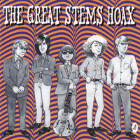 TRIBUTE TO THE STEMS  -The Great Stems Hoax -(19 Australian and international garage & power-pop bands) COMP CD