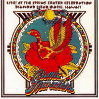 COSMIC TRAVELERS - Live At The Spring Crater Celebration (70s psych with Drake of Paul Revere and the Raiders) CD
