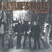 LESLIE'S MOTEL-Dirty Streets (Grateful Dead /Allman Brothers style)CD