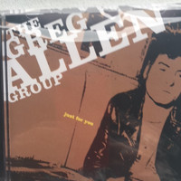 ALLEN, GREG GROUP -Just for You (NEW YORK DOLLS RELATED) CD