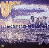 BARDS  - The Moses Lake Recordings (60's psych fuzz driver guitars)LAST COPIES! CD