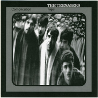 TEENAGERS  - COMPLICATION/TAPS (1967 rare beat/garage gem) 45 RPM