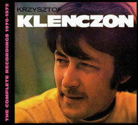 KLENCZON,KRZYSZTOF  -COMPLETE RECORDINGS BOX 1970-1972(Polish heavy rock- 2CD+DVD