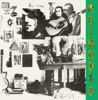 REINHOLD MOLITOR  - ST  (60s PSYCH) CD