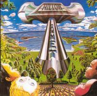 HILLOW HAMMETT- HAMMER (Ultra-rare U.S. 1969 hard psych) LP