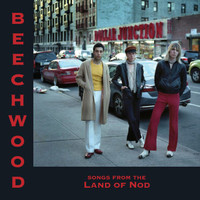 BEECHWOOD  - From the Land of Nod  (Nuggets style true psych/rock and roll) CLASSIC BLACK   LP
